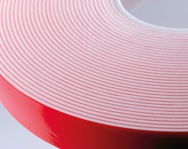 The Materials that Use VHPB and 3M™ VHB™ Tapes to Bond, Attach and Seal