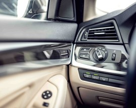 Improving Interior Trims with Automotive Adhesive Tape