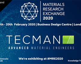 Showcasing Thermal Management Products at MRE 2020
